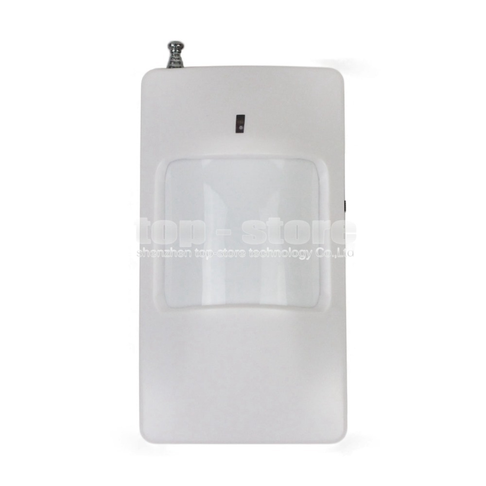 K1 Wireless 433Mhz PIR Detector Motion Sensor Related Home Alarm Security System IR - G&I store