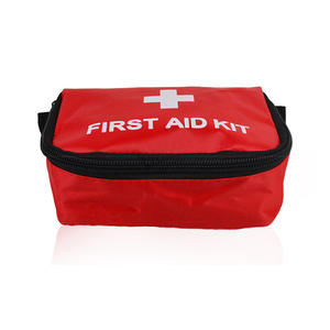 First-Aid-Kit Family Emergency Portable Travel Outdoor Car-Equipment Medical Is High-Quality