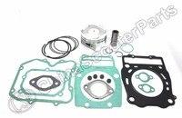 Piston Gasket Kit For Polaris 500 500CC Sportsman Scrambler Ranger Standard Bore 92mm