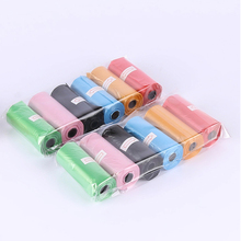 30 Rolls 450 Pcs Dog Poop Bag Clean up Refill Pet Waste Pick Dogs Garbage Bags Carrier Accessories Supplies