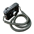 1 метр ремешок для камеры Paracord 550lb парашютный шнур винтажный плечевой ремень для Canon Nikon Sony Olympus SLR DSLR