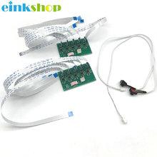 einkshop Newest Chip Decoder For Epson Stylus Pro 7800 9800 7880 9880 4800 4880 Printer Decoder Board