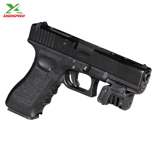 drop shipping ls l8 series frn pa66 military rechargeable pistol