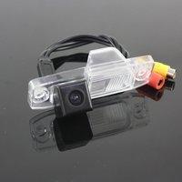 Wireless Camera For Hyundai Sonata YF I45 2011 2014 Car Rear View Camera Back Up Reverse