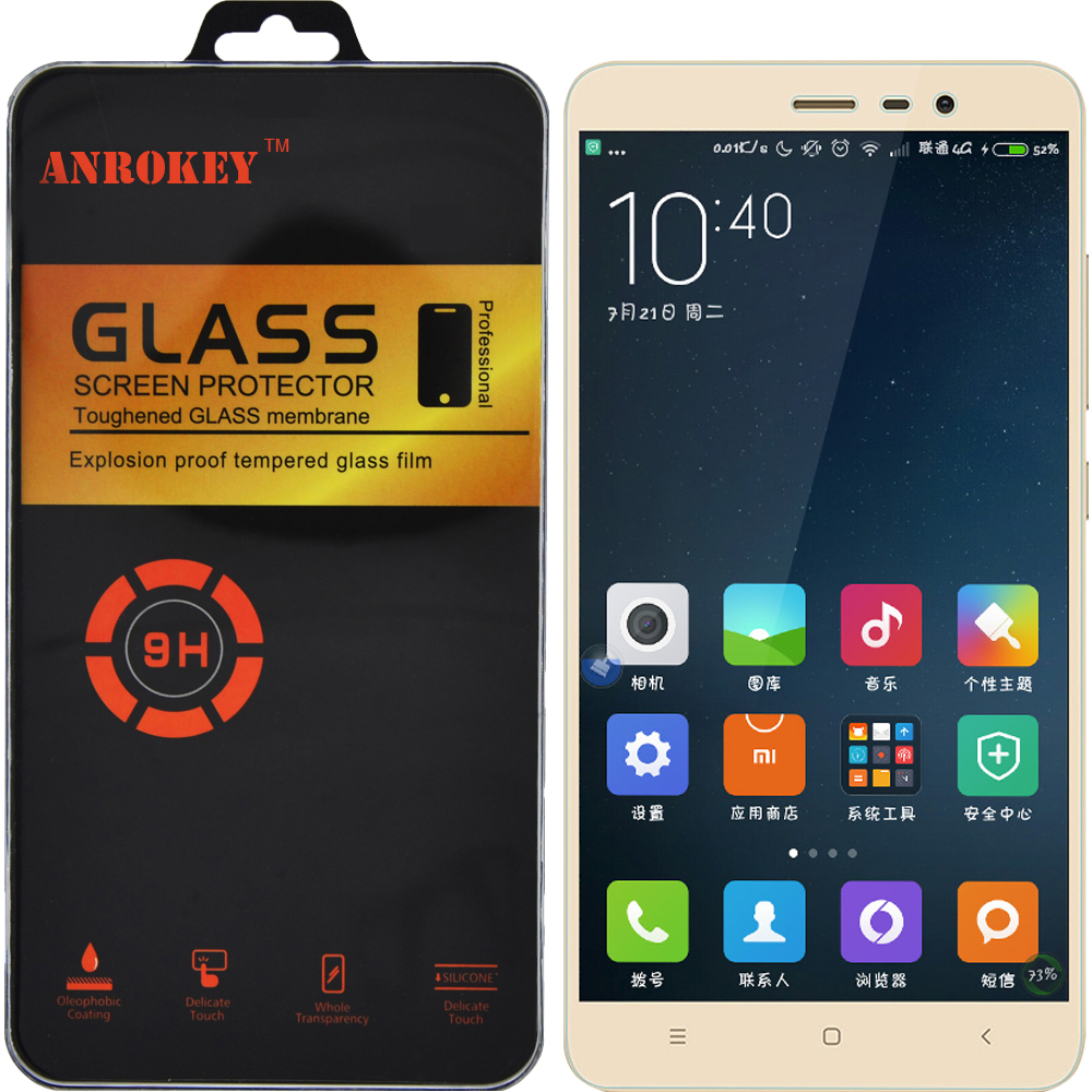 Harga Jual Tempered Glass Xiaomi Redmi 3 3s Norton Note Retail Package For Pro
