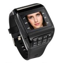 Dual SIM card smart watch phone Q8 with camera touch screen bluetooth FM GSM unlock smartwatch relojes inteligentes 2016