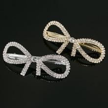 Crystal Rhinestone Hairbands Women
