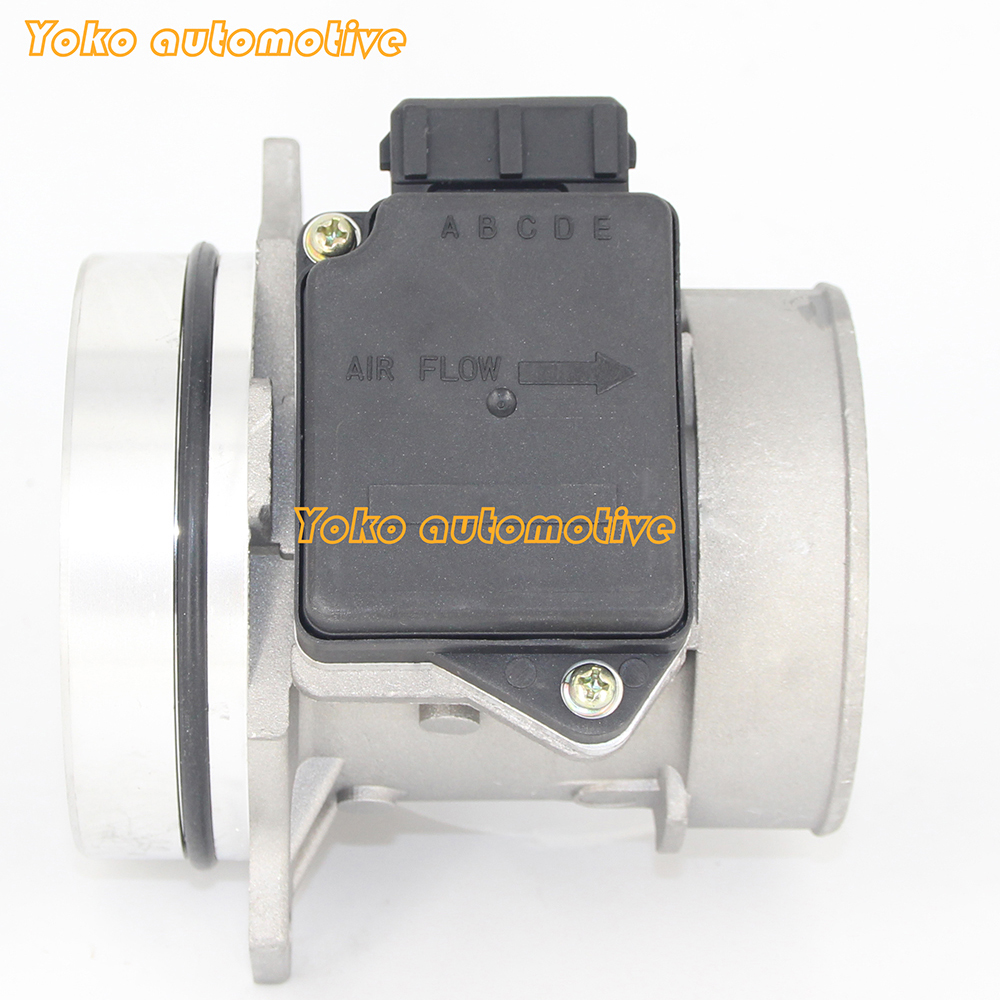 medium resolution of mass airflow sensor meter maf afm for ford scorpio ii estate gnr ggr