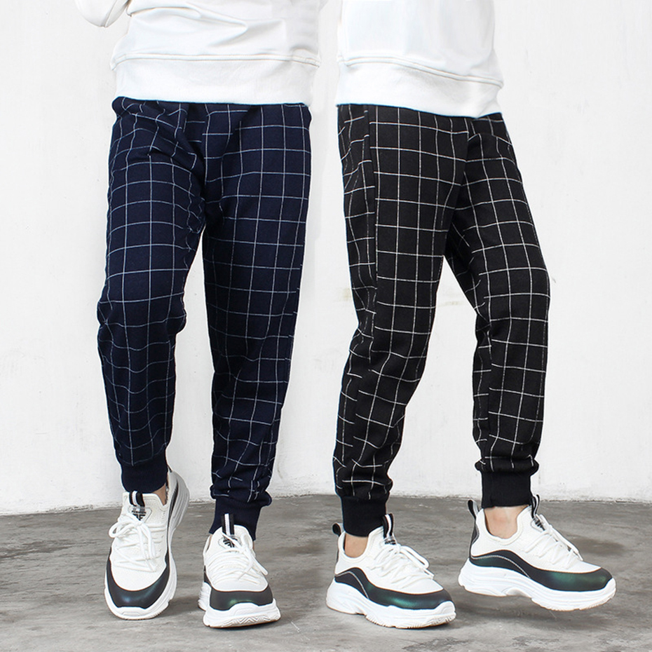 Sports Boys Pants Striped Kid Pants For Boys Autumn Boys Legging Active Kids Clothes Winter Teen Boys Clothes For 4 6 8 14 Years 5