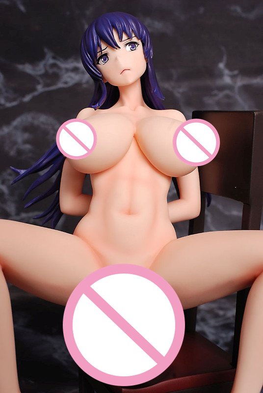 Japanese Anime Naked Huge Boobs Huge Breasts Sexy -6741