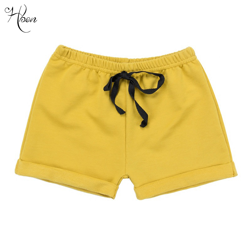 252f16e55 Detail Feedback Questions about 2018 New Arrival Summer Thin Children  Shorts wear Cotton Fashion Hot Sale Kid Pants Solid Mid Baby Girl Boy  Casual ...