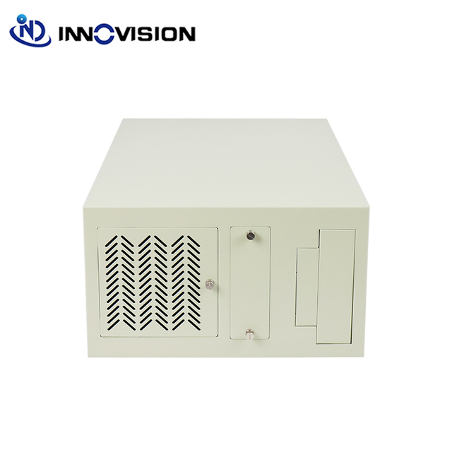 High quality preservative wall mounted industrial chassis for marine military traffic monitoring chemical plant processing