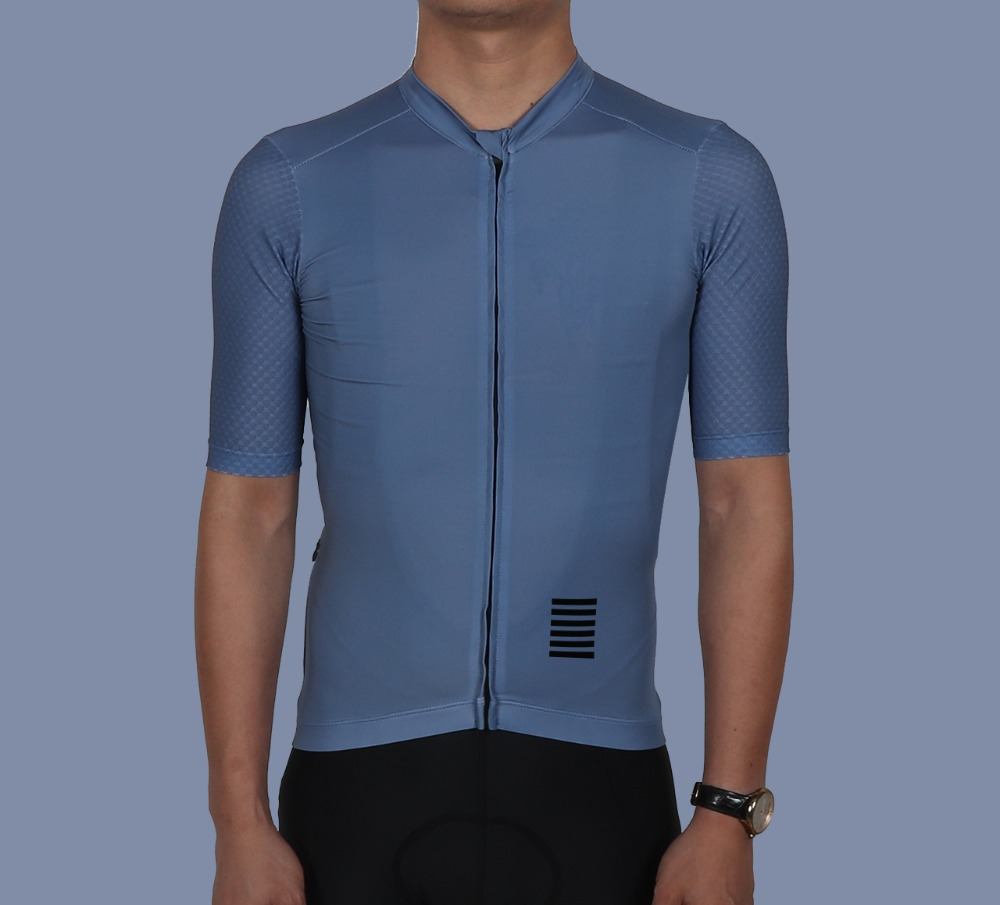 Wear better Top Quality PRO TEAM AERO CYCLING Jerseys Short sleeve Bicycle Gear race fit cut fast speed road bicycle top jersey(China)