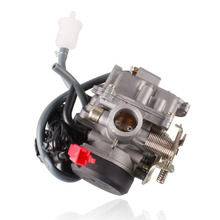 New Styling 19mm Scooter Carb 4 stroke GY6 Carburetor PD Zinc Alloy For Honda 50cc 70cc