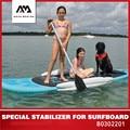Аква-Марина крылья доска для серфинга стабилизатор надувной SUP серфинг доска часть ребенок стоя доски для серфинга стабилизатор держать ба...