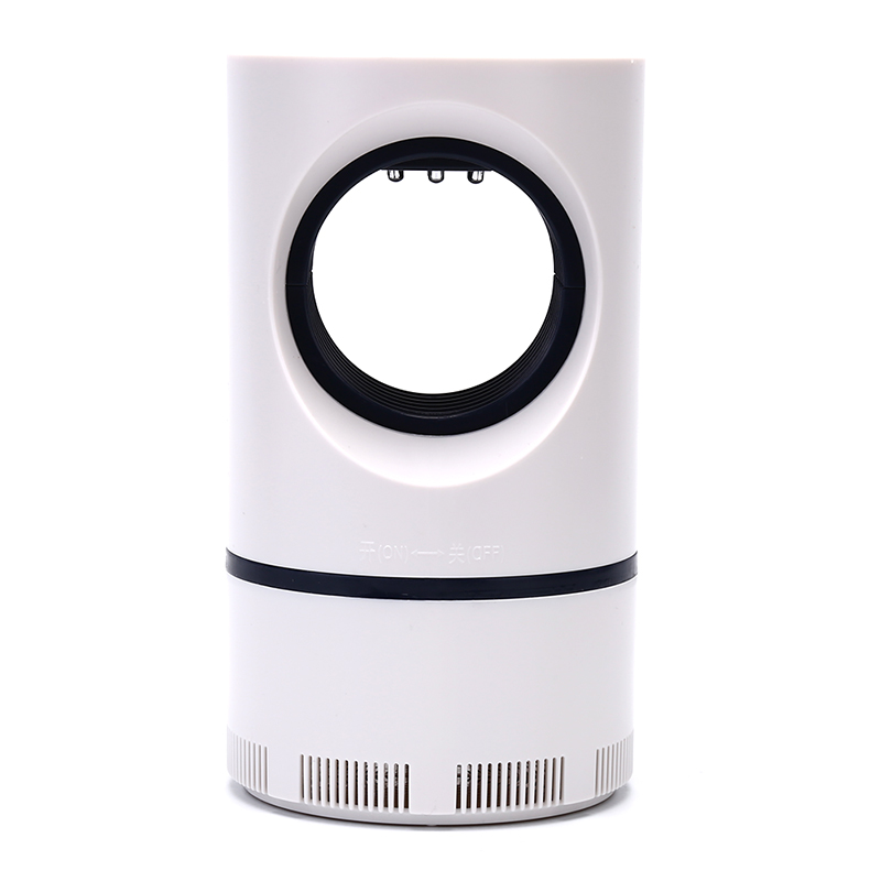 NEW 1Set Electric Fly Bug Zapper Mosquito Insect Killer LED Light Trap Pest Control Lamp Novelty Lighting Accessories