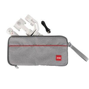 Image 4 - ZHIYUN Official Gimbal Portable Bag Soft Carrying Case for Zhiyun Smooth 4/3/Q Smartphone Stabilizer Crane M2 Handheld Gimbal