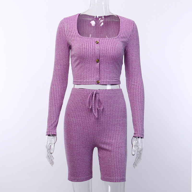 2 Two Piece Knitted Set 20