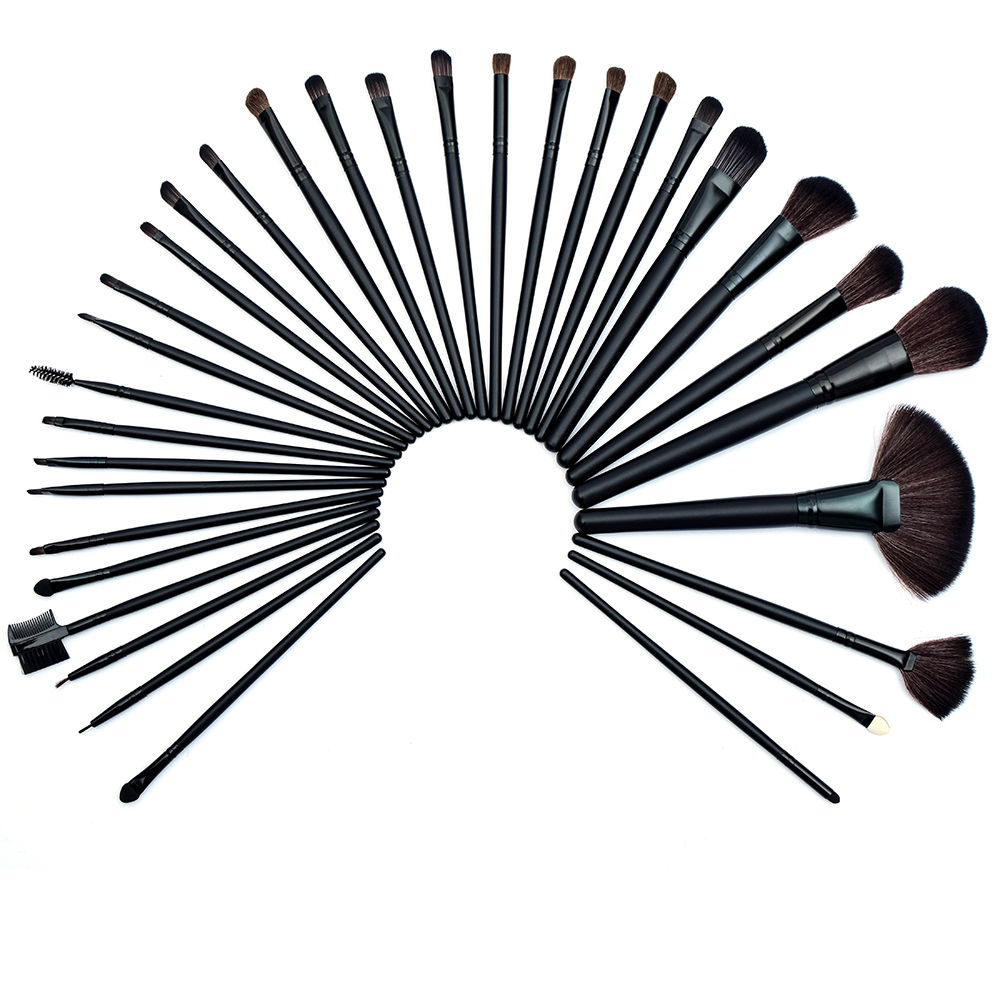 BBL 24pcs Professional Makeup Brushes Set Powder Foundation Eyeshadow Blending Brush Makeup Artist Brush Beauty Tool Top Quality 3