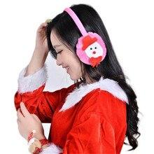 The most COOL!Christmas Winter Earmuffs Earwarmers Ear Muffs Earlap Warmer Headband