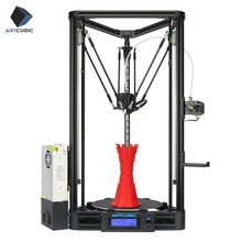ANYCUBIC 3D Printer Impresora 3D Auto-level Platform Pulley Linear Guide Plus Large Printing Size Desktop Diy Kit High Quality(China)