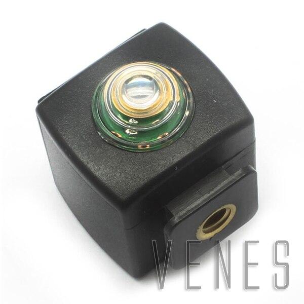 SYK-3 Flash Remote Controller Sensor Hot Shoe suit for Canon Nikon Flashgun