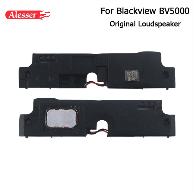 Alesser для Blackview bv5000 громкий Динамик Новый высокое качество зуммер звонка Запчасти для авто для Blackview bv5000