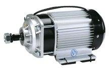 1000 w Dc 48 v motor sin escobillas, motor de la bicicleta eléctrica, BM1412ZXF-01