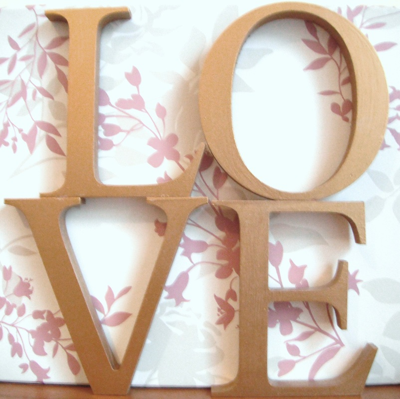 Free Shipping Love Wooden Letters Table Centre Pieces Wedding Sign