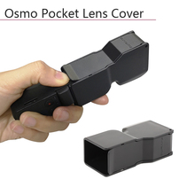 Buy Upgrade Screen Protective Cover Gimbal Camera Lens Cover Screen Protector Extended  All-surround Protection for DJI OSMO Pocket directly from merchant!