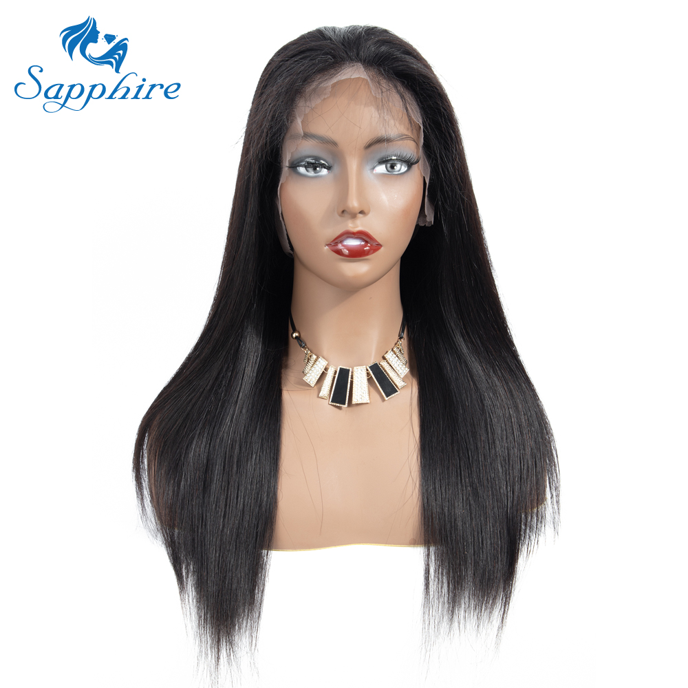 Human Hair Lace Wigs Devoted Beaudiva Hair 130% Density Short Wig Brazilian Ocean Wave Human Hair Wigs For Women Natural Black Remy Human Hair Free Shipping