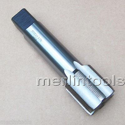 45 мм x 1,5 Метрическая HSS правая резьба кран M45 x 1,5 мм шаг