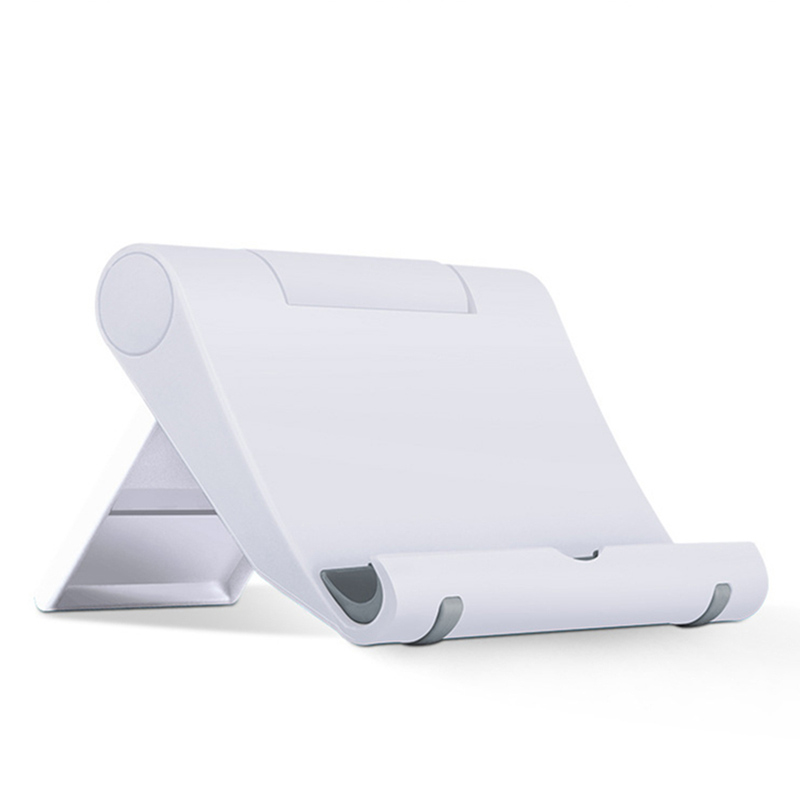 ZOMTOP Portable Adjust Angle Stand Holder Support Bracket Mount For Tablet For Ipad Phone Effective Rotatable Tablet Holder