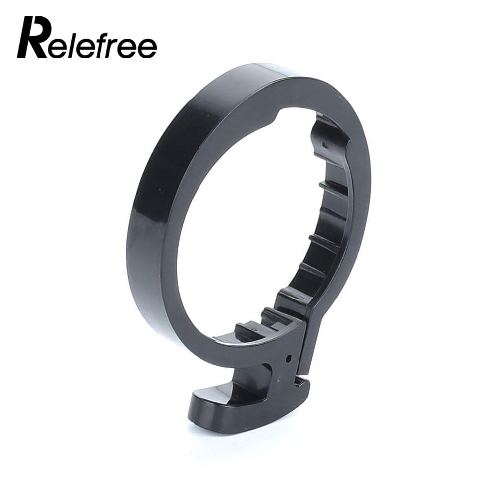 1 Stücke Kunststoff Selbst Ausgleich Roller Praktische Roller Ring Tragbare Fall Abdeckung Fahrzeug Roller Schnalle Ring Schnalle Taille Und Sehnen StäRken