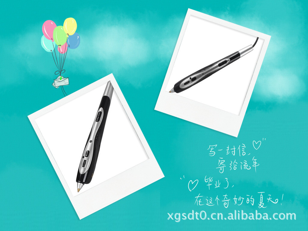 USB air pen mouse computer mouse wired pen mouse pen business ideas ...
