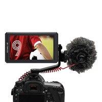 FEELWORLD F6 5,7 дюймов Full HD Камера монитор с полевым монитором для Zhiyun Crane 2 DJI Ronin Gimbal съемки