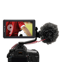 FEELWORLD F6 5.7 inch Full HD On Camera Monitor Field Monitor for Zhiyun Crane 2 DJI Ronin Gimbal Shooting