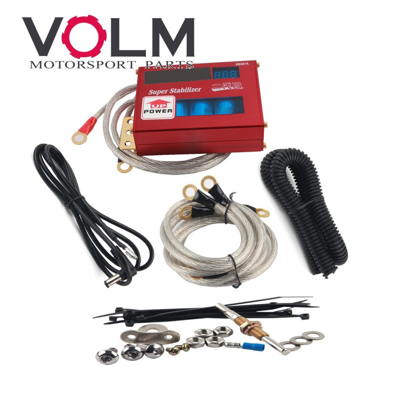 Universal Performance Auto 12V DC Car Racing Parts Volt Stabilizer Specifications Vs02
