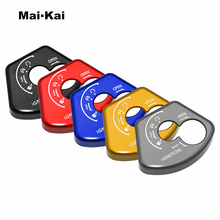 MAIKAI For YAMAHA YZF R15 V3.0 V3 VVA 2017 2018 2019 Motorcycle Accessories Ignition Switch Cover
