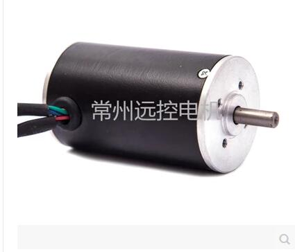 36 round DC brushless motor 8000RPM DC motor small motor high-power factory direct factory direct fc 3650 brushless dc gear motor high quality high torque output