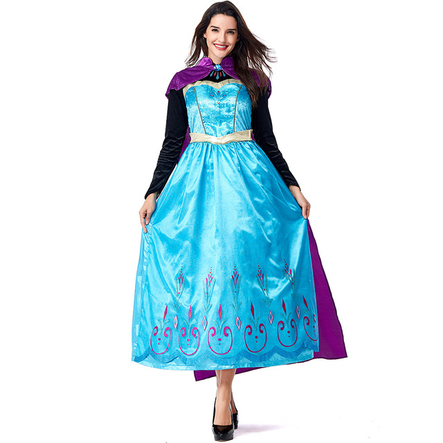 to wear - From Elsa frozen inspired dress pictures video