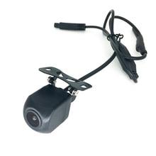 Car HD Camera Wireless Wifi Reversing Parking Monitor Night Vision Waterproof Vehicle Auto Electronics