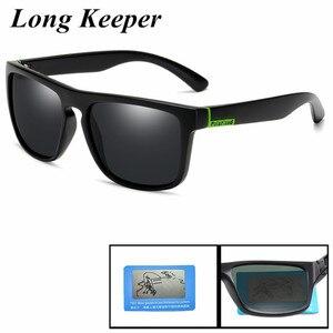 New Unisex Sunglasses Polarize
