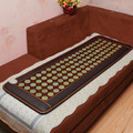 High Quality Infrared Heated Massage Mattress Korea Jade Mattress Heating Massage Korea Jade Mattress for Sale