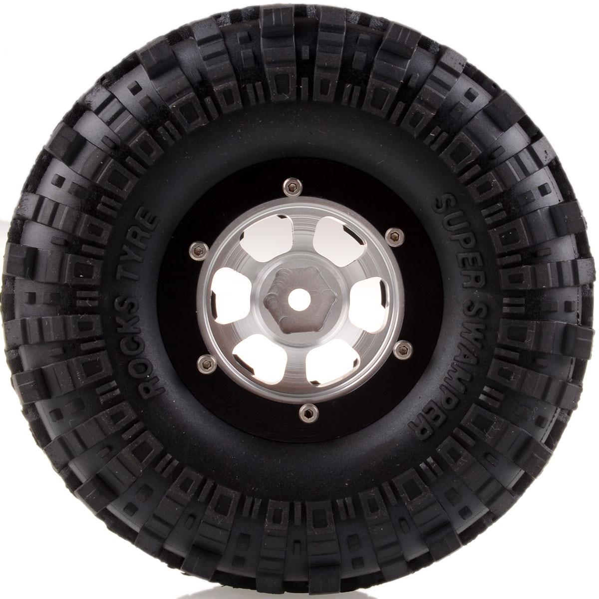 High Quality metal wheel