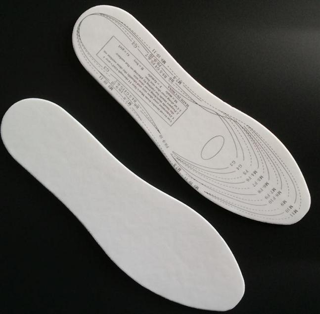 (From directly factory) Soft comfortable Memory foam insole pain relief 1pair free shipping