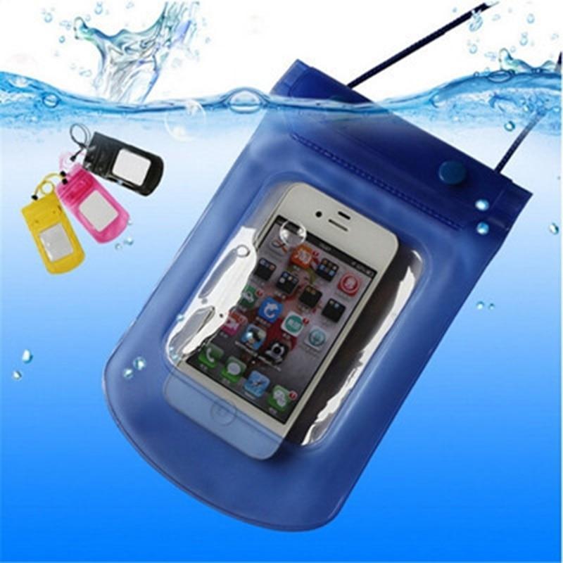 Wasserdichter Telefonkasten, Unterwasserfoto-Tauchbeutel, Packsäcke - Home Storage und Organisation - Foto 2