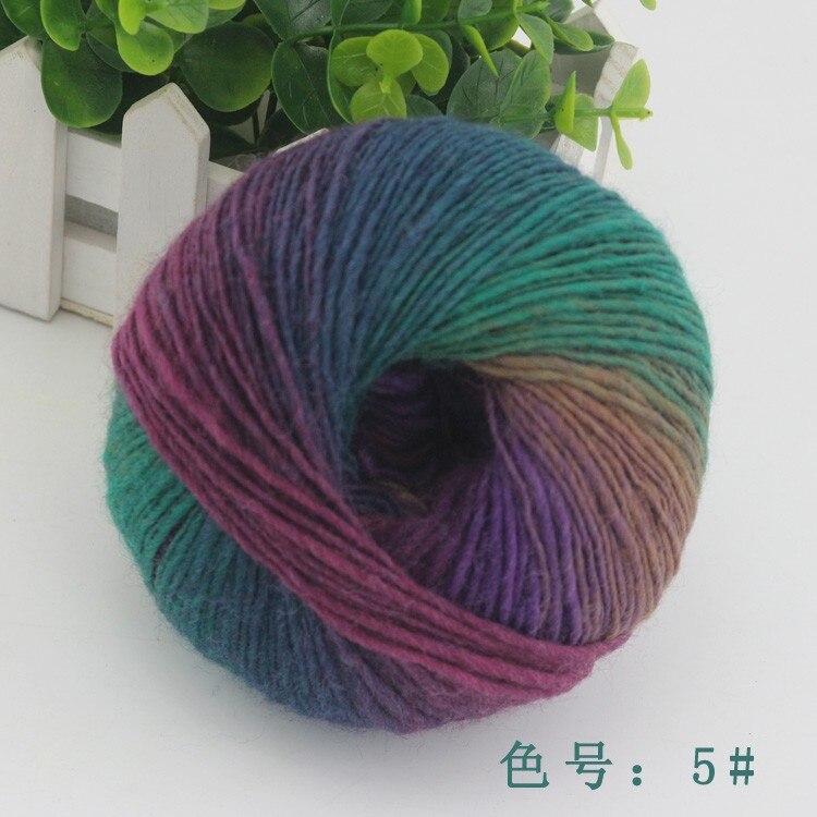500 g lote por atacado 100% lã