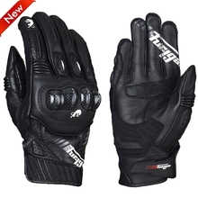 Motocross FOR Furygan RG19 motorcycle gloves off-road anti-skid motorcycle racing gloves black motorcycle off road racing rider anti touch screen leather gloves