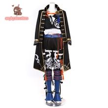 Touken Ranbu Online Mutsunokamiyoshiyuki Косплэй костюм; карнавальный костюм на Хэллоуин и Рождество; костюм